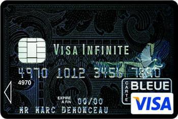 Carte Bleue Infinite Gratuite.Carte Visa Infinite Gratuite De La Legende A La Realite