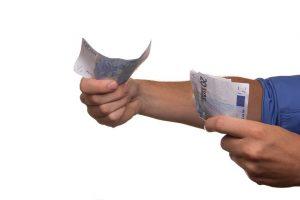 Prêt d'argent entre particuliers