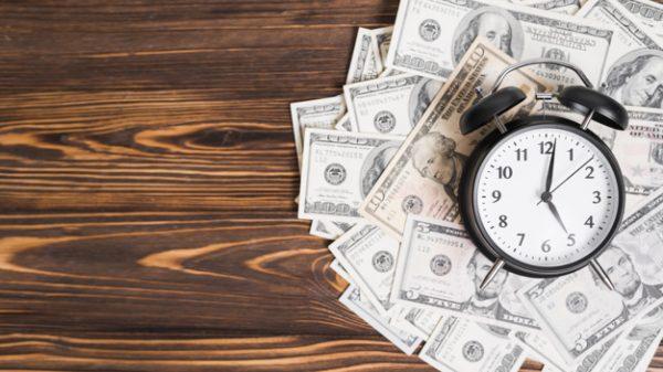 Quel est le délai pour un virement depuis un Livret A vers un compte courant ?