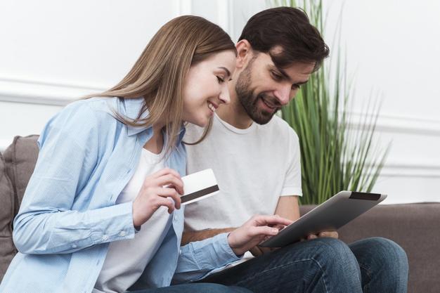 comment payer par internet
