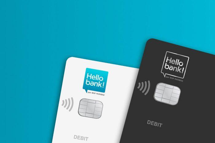 Hello Bank avis : est-ce la meilleure banque en ligne en France pour 2020 ?