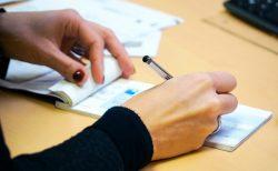 Comment remplir un chèque ? Les 7 étapes détaillées