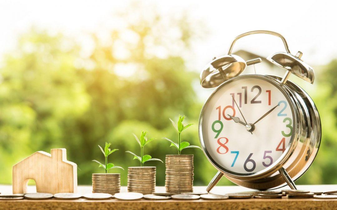 A quelle heure se font les virements bancaires ?
