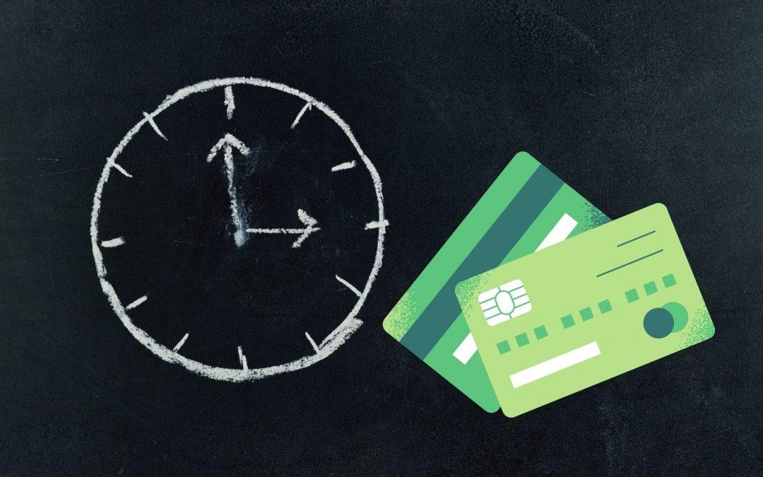 Expiration d'une carte bancaire : que faire si votre carte bleue a expiré ?