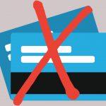 résiliation carte bancaire