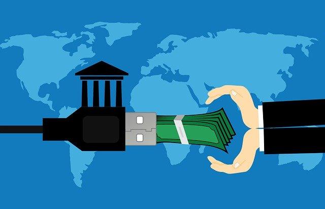 Quel est le montant maximum d'un virement bancaire ?