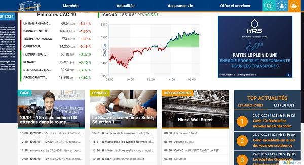 Avis Bourse Direct : notre opinion et le retour des utilisateurs